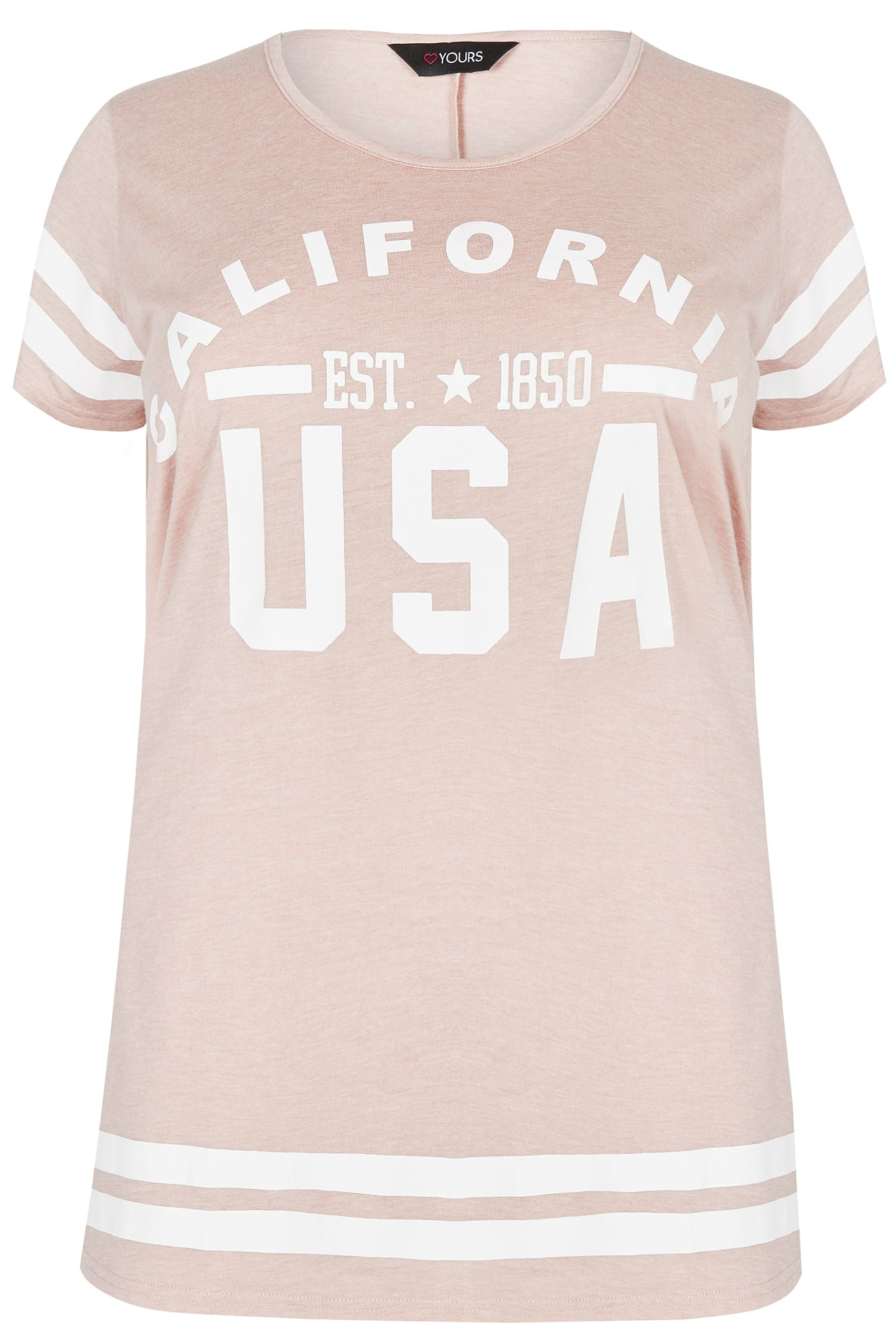 california privacy policy template - vintage roze t shirt met california slogan maten 44 64