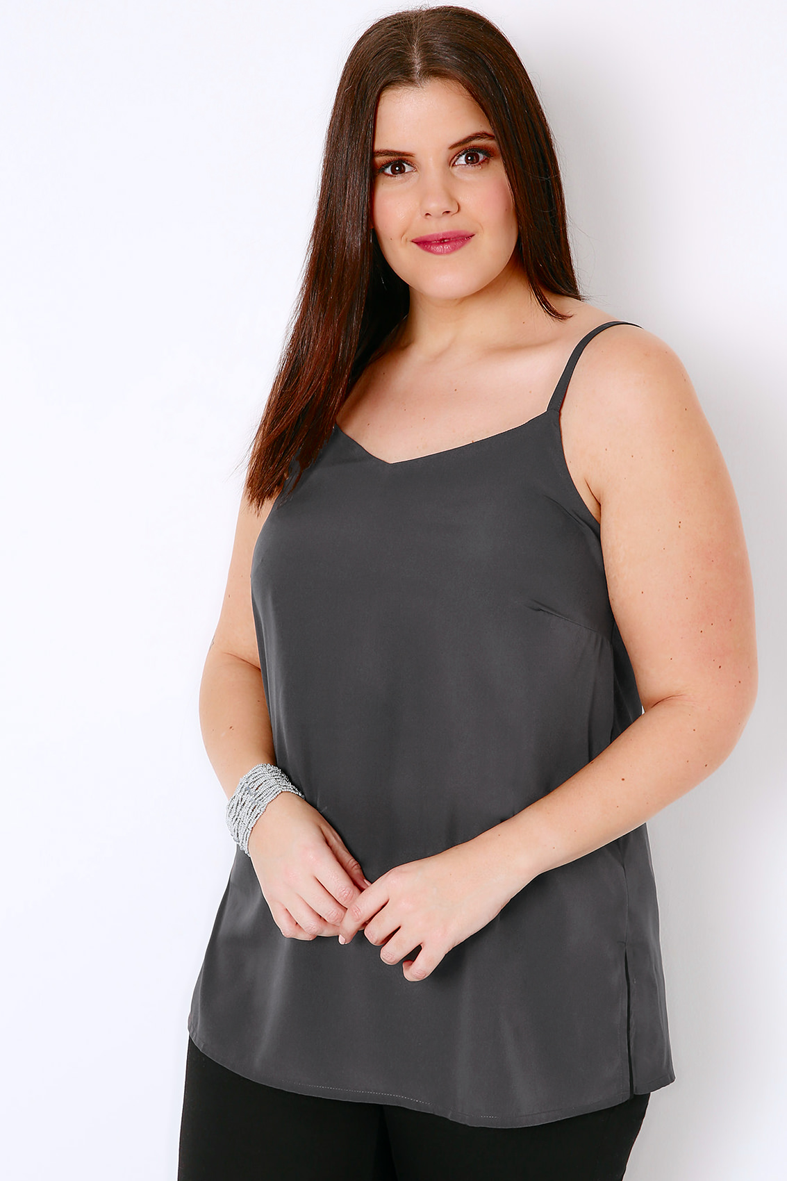 Find Gray women's camisoles tops at ShopStyle. Shop the latest collection of Gray women's camisoles tops from the most popular stores - all in one.