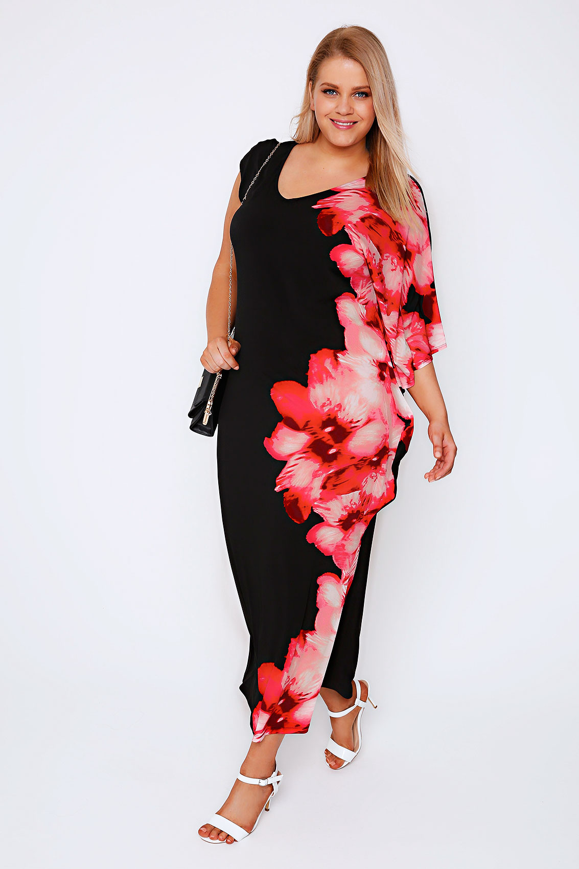 Women's Sleeveless Halter Neck Maxi Dress Vintage Floral Print Backless Beach Long Dresses S-5XL,Blue/Black. from $ 18 59 Prime. out of 5 stars Simplee Apparel. Women's Strap Ruffle Cold Shoulder Floral Print Wrap Maxi Dress Beach Womens Summer Contrast Sleeveless Tank Top Floral Print Maxi Dress. from $ 19 99 Prime. out of 5.