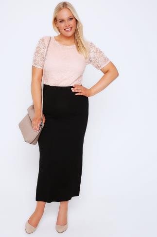 Plus Size Skirts | Ladies Skirts | Yours Clothing
