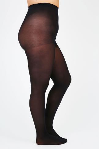 Tights Black Opaque 40 Denier Tights 102935