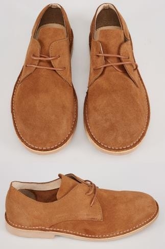Shoes Brandy SUEDE Desert Shoe 056151