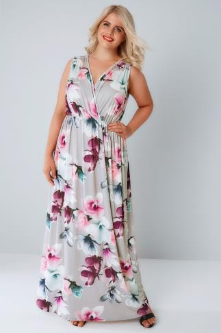 Plus Size Dresses | Ladies Dresses | Yours Clothing