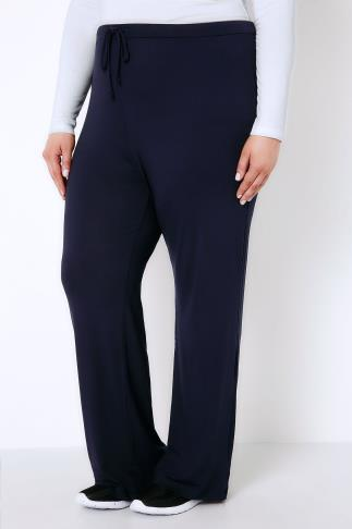 Navy Yoga Pants: A Must Have For Every Wardrobe