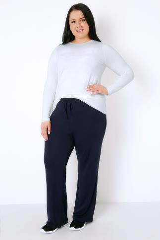 Navy Yoga Pants: A Must Have For Every Wardrobe 142022