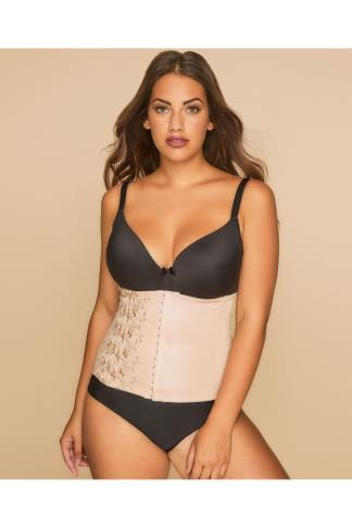 Shapewear Nude TUMMY CONTROL Band 056309