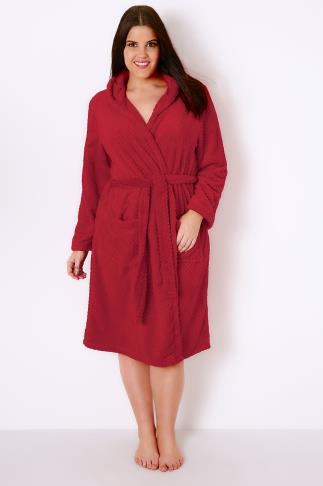 Plus Size Dressing Gowns | Yours Clothing