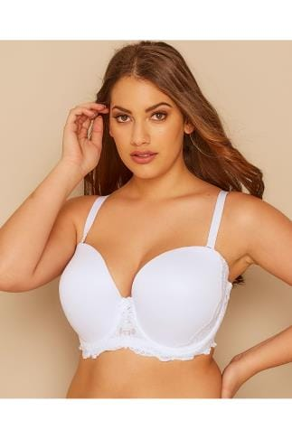 Plus Size Ladies Bras | Ladies Bras | Yours Clothing
