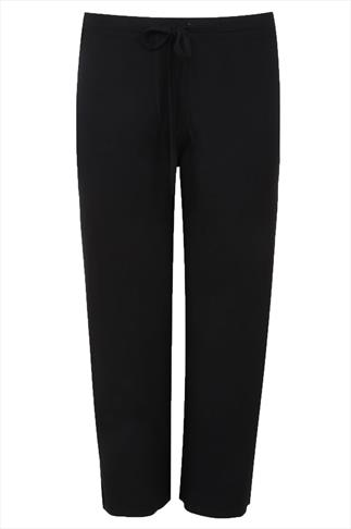 "Black Yoga Pants 30""  A MUST HAVE FOR EVERY WARDROBE."