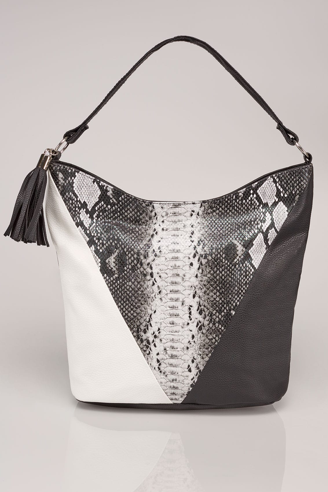 Mono_Snakeskin_Colour_Block_Tel_Shoulder_Bag_101324_3bb4 Visa For Chin A Application Form on
