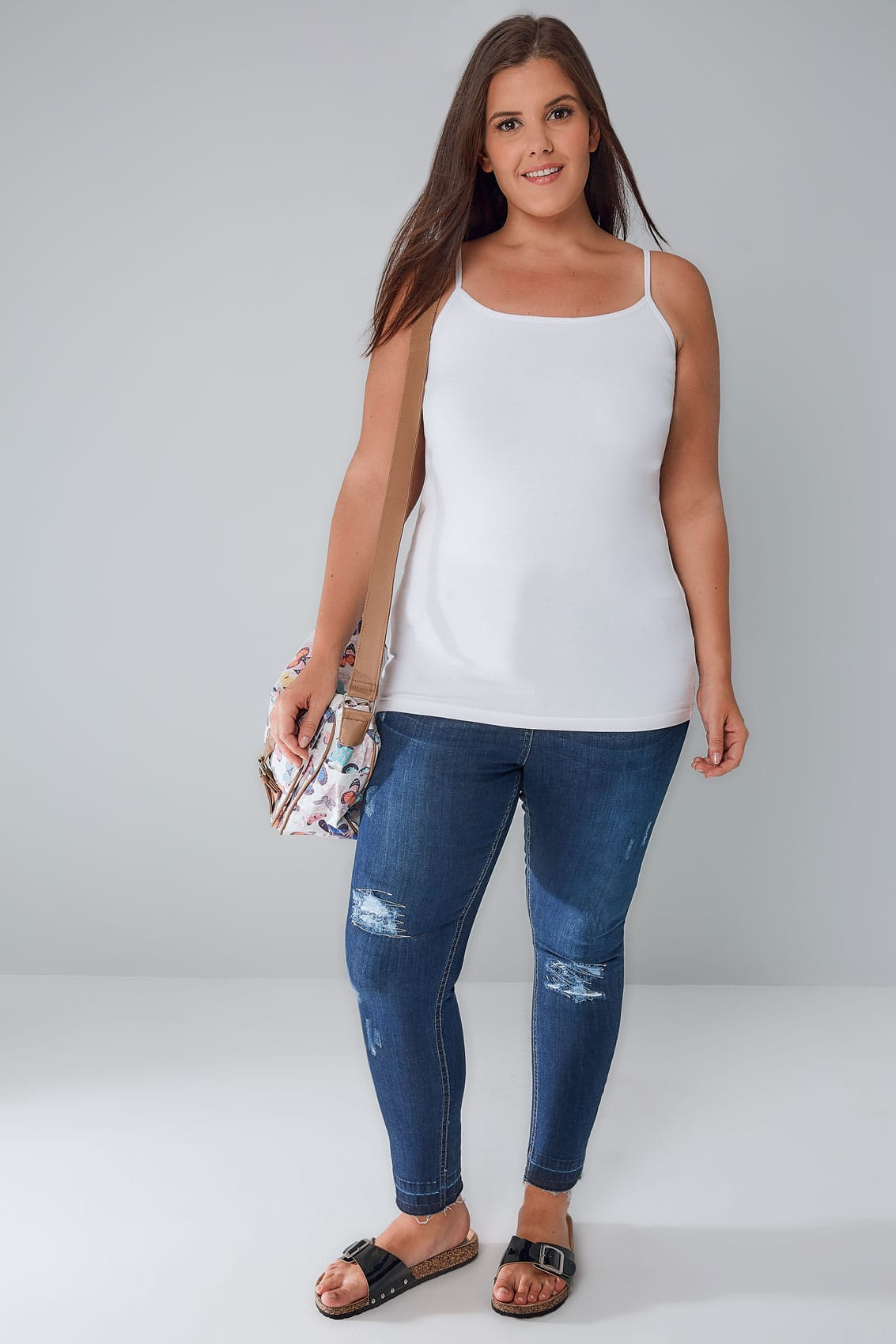 Find Vests & camisoles, white from the Womens department at Debenhams. Shop a wide range of Tops products and more at our online shop today.