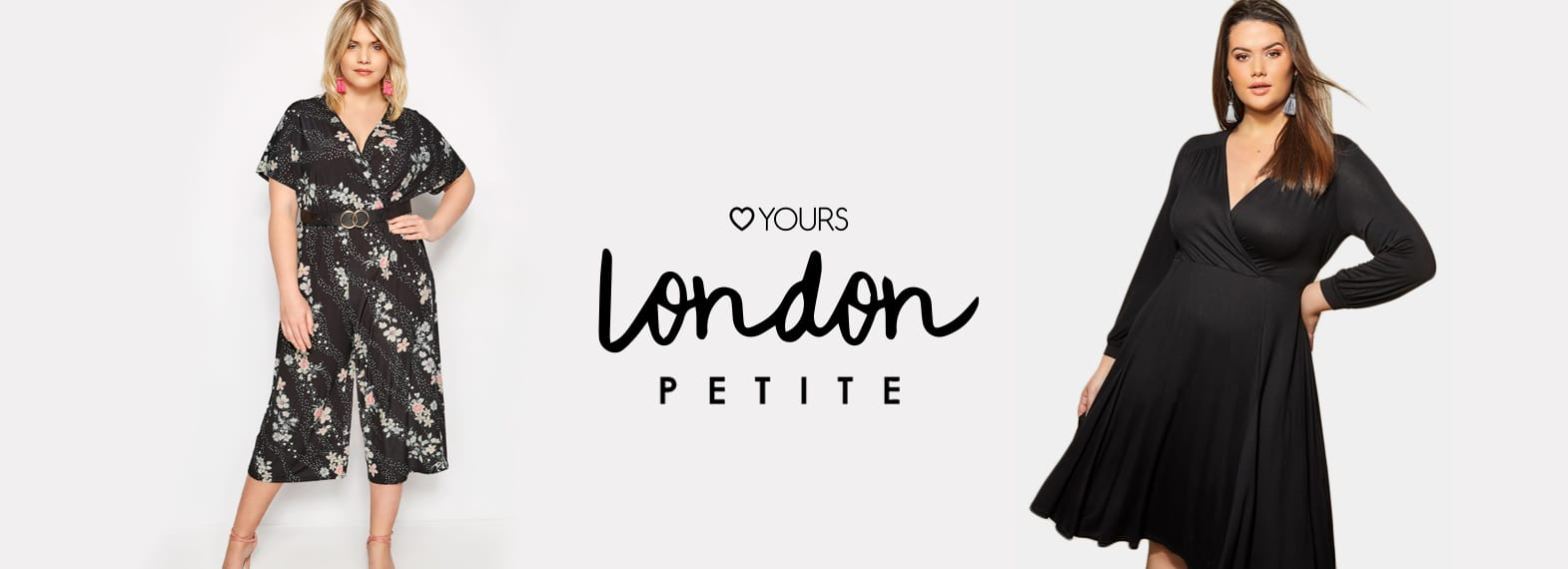 Yours London Petite