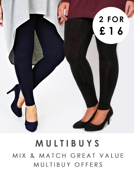 Mix and match great value multi-buy offers >