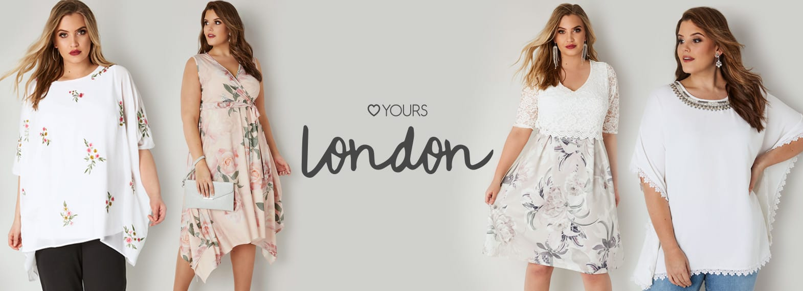 Shop Yours London >