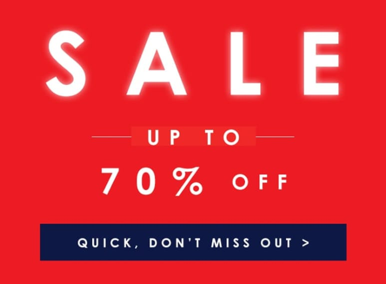 Shop Big and Tall Menswear Sale >