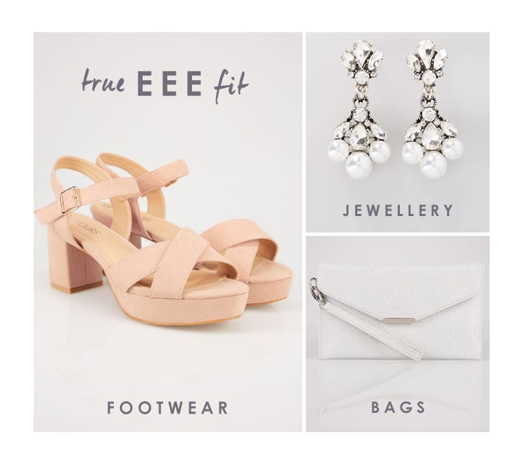 Shop Wedding Accessories >