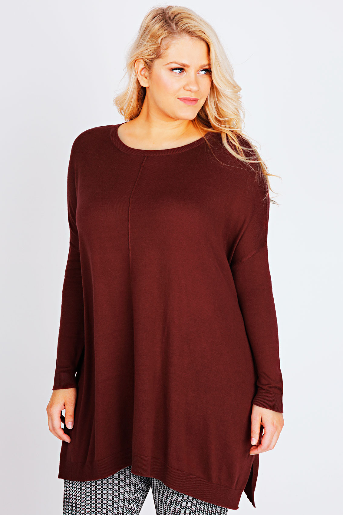 Shop for burgundy sweaters for women at thrushop-06mq49hz.ga Free Shipping. Free Returns. All the time.