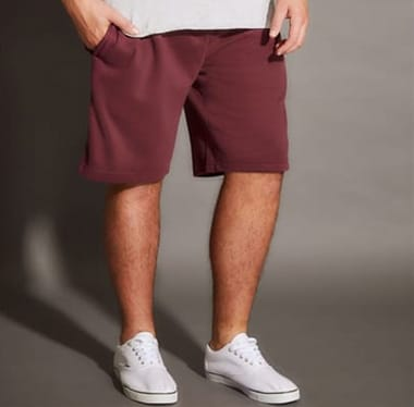 Shop Big and Tall Men's Shorts >