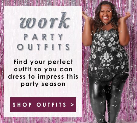 Shop Work Party Outfits >