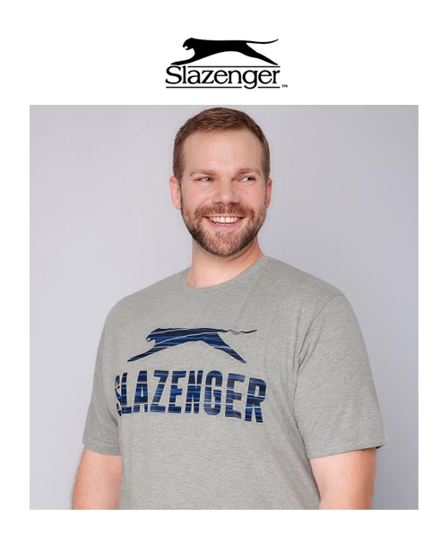 Shop Slazenger >