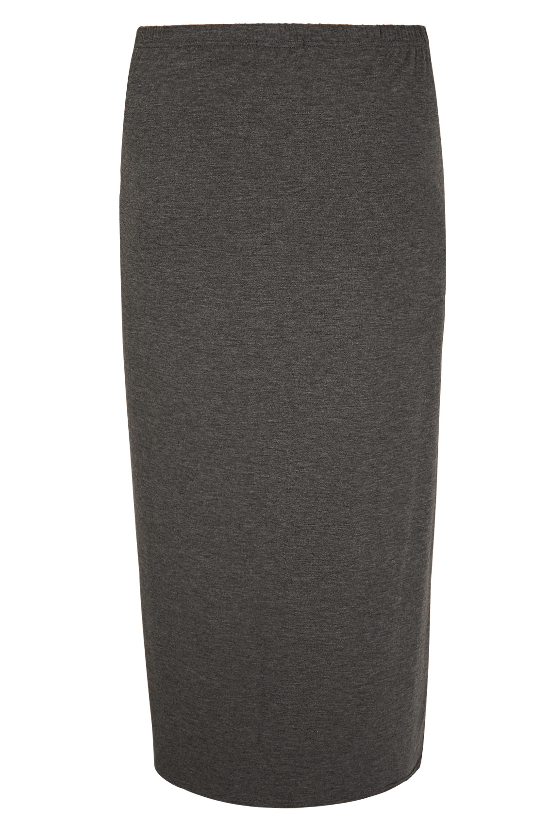 Rooms: BUMP IT UP MATERNITY Grey Tube Maxi Skirt With Comfort
