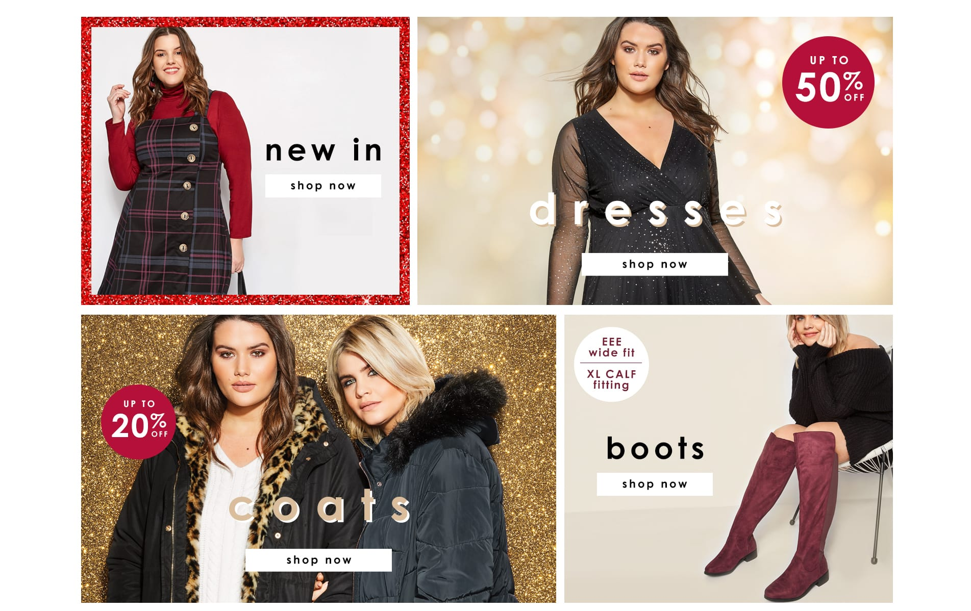 New in Tops Boots jackets